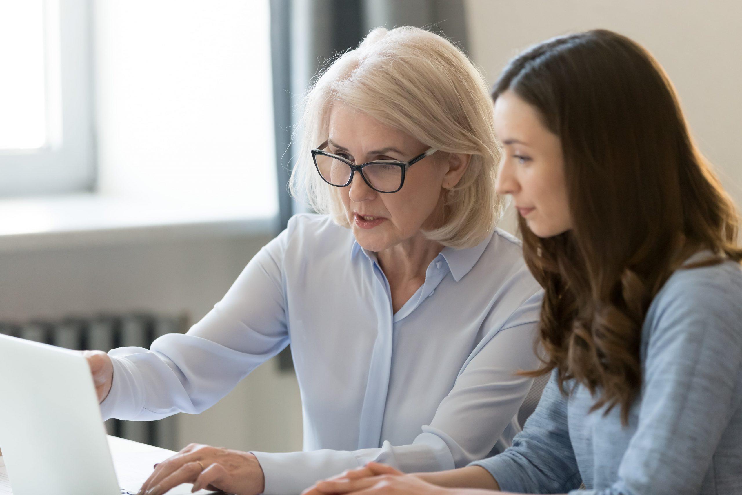 CTO-mentoring